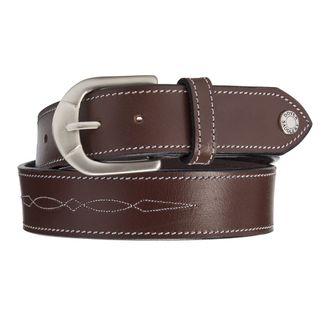 Riding Sport® by Dover Saddlery® Fancy-Stitched Belt