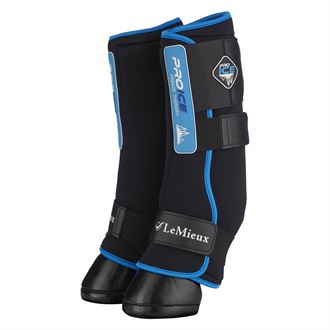 LeMieux® ProIce Freeze Therapy Boots