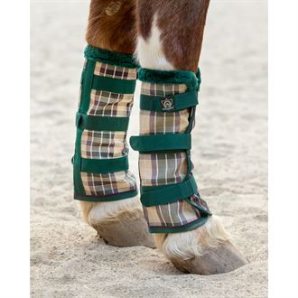 Kensington™ Draft Non-Collapsing Fly Boots