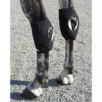 Ice Horse® Pony Hock Wrap – Pair