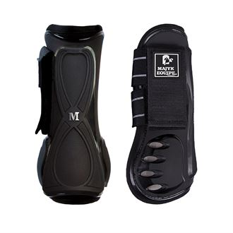 Majyk Equipe® Vented Infinity Jump Boots with Arti-Lage™ Impact Technology