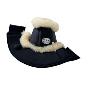 Kavalkade Fleece Top Bell Boots