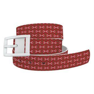 C4 Holiday Belt