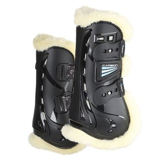 ARMA Carbon SupaFleece Tendon Boots