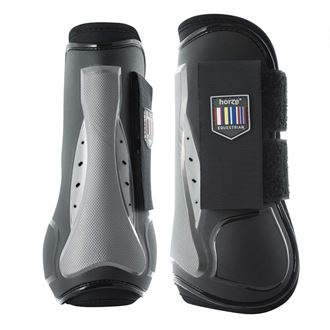 Horze Impact Air Shock Tendon Boots