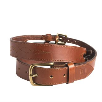 Noble Outfitters™ Double Buckle Belt