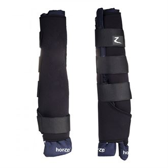 Horze Stable Boots Pro - Rear