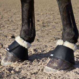 Horze Signature Bell Boots