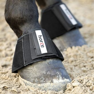 Horze All-Purpose Bell Boots