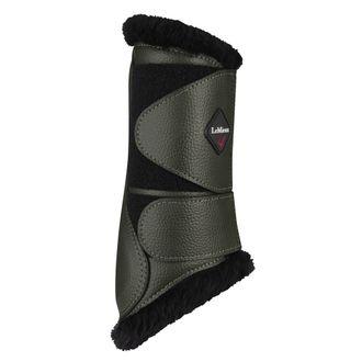 LeMieux® Fleece-Lined Brushing Boots