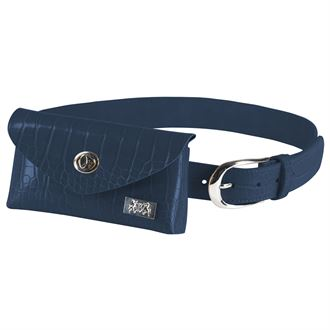 B Vertigo Belt & Bag Combo