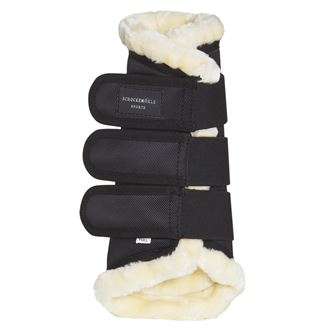 Schockemöhle Fleece-Lined All-Purpose Boots