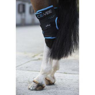 Horseware® Ireland Ice-Vibe® Hock Wraps