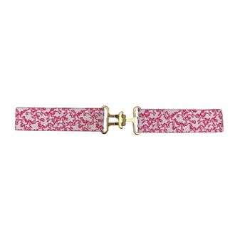 Belle & Bow Equestrian Children's Belt