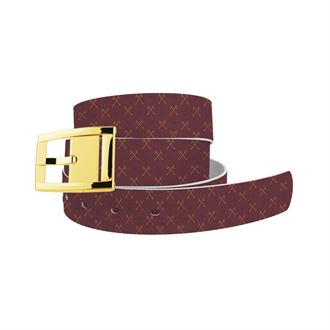 C4 Dover Saddlery® Print Belt with Buckle