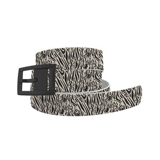 C4 Dover Saddlery® Exclusive Pattern Belt with Buckle