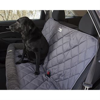 Dover Saddlery® Back Seat Protector