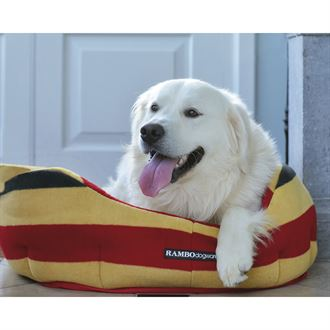 Horseware® Ireland Rambo® Dog Bed
