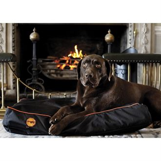 Horseware® Ireland Rambo® Ionic Dog Bed