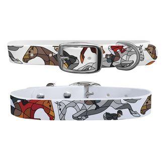 C4 Large Dog Collar
