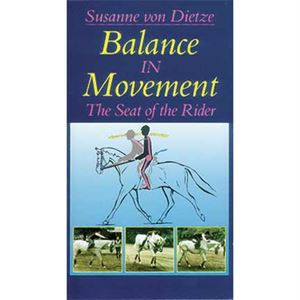 Balance in Movement, The Seat of the Rider DVD