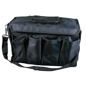 Grooming Tote with Handle