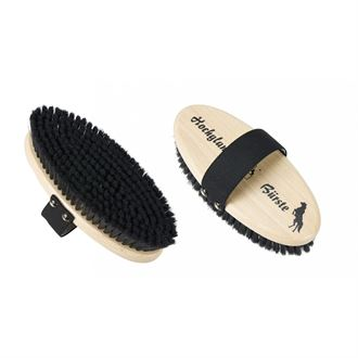 High Shine Finishing Brush Small