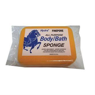 Hydra Square Body Sponge