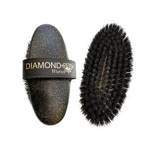 HAAS® Diamond Wurzel Brush
