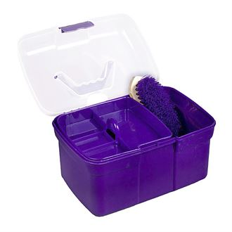 Horze Grooming Box - Juniors