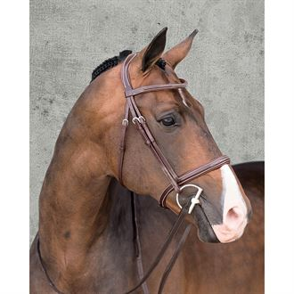 Schockemöhle Montreal Select Anatomic Hunter Bridle