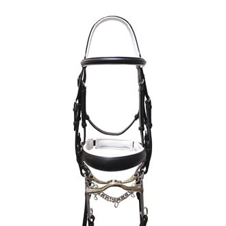 Royal Oak Weymouth Bridle