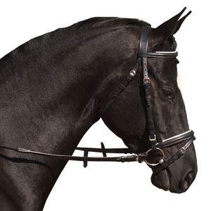 Preiswert Snaffle Bridle