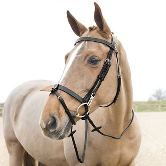 Horze Sparta Hunter Bridle