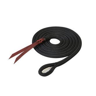 Weaver Leather® Silvertip® Yacht Braid Lead with Loop