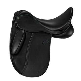 Dover Saddlery Classic Dressage Saddle