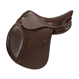 Circuit® by Dover Saddlery® Debut Pony Saddle