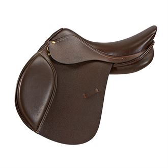 Circuit® by Dover Saddlery® Debut Saddle