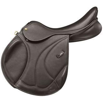 Pesssoa® Pro Legacy Monoflap II Saddle