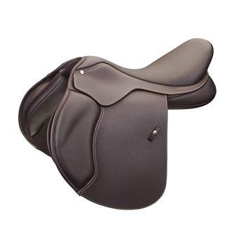 Wintec 500 Jump Saddle with Rear Flexiblocs and HART