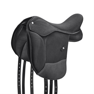 Wintec Pro Pony Dressage Saddle with HART