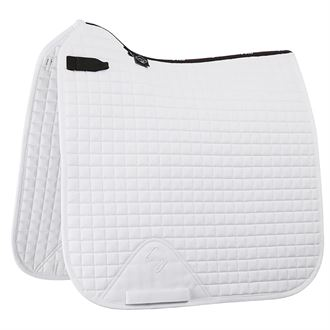 LeMieux® Cotton Competition Dressage Square