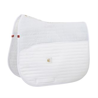 Toklat® TechQuilt Two-Sided NonSlip Dressage Pad