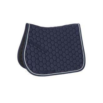 Dover Saddlery® Soft Back All-Purpose Honeycomb Saddle Pad
