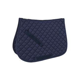 Dover Saddlery® Pony Quilted Square Pad