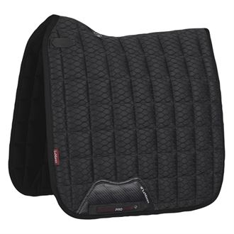 LeMieux® Carbon Mesh Air Dressage Square