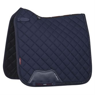 LeMieux® Diamanté Dressage Square
