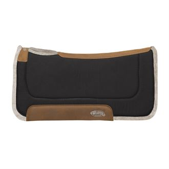 Weaver Leather® All-Purpose Contoured Wool Blend Felt Saddle Pad