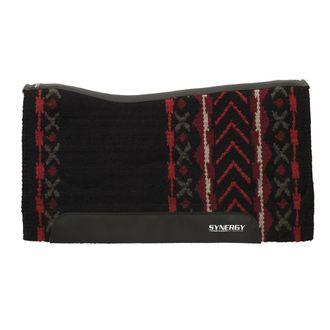 Weaver Leather<sup>®</sup><sup> </sup>Flex Contour Wool Blend Felt Saddle Pad