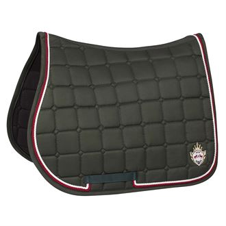 Equine Couture™ Culpepper All-Purpose Saddle Pad
